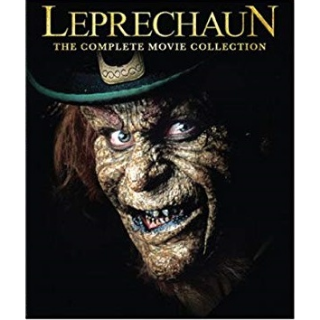 Leprechaun: 7-Movie Collection