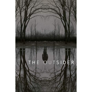 The Outsider Complete
