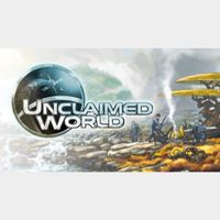 Unclaimed World [Global Steam Key and Instant delivery]