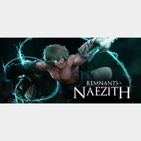 REMNANTS OF NAEZITH  [Global Steam Key and Instant delivery]