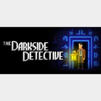 Darkside Detective [Global Steam Key and Instant delivery]