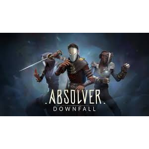 Absolver Downfall  [Global Steam Key and Instant delivery]