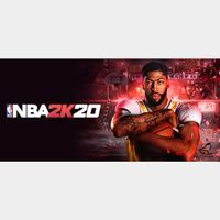 NBA 2K20 [Europe Steam Key and Instant delivery]