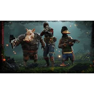 MUTANT YEAR ZERO: Road To Eden [Global Steam Key and Instant delivery]