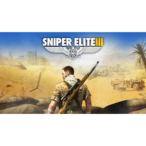sniper elite 3[Global Steam Key and Instant delivery]