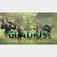 WARHAMMER 40,000: GLADIUS - RELICS OF WAR PROXY STUDIOS  [Global Steam Key and Instant delivery]