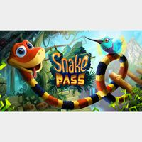 Snake pass[Global Steam Key and Instant delivery]