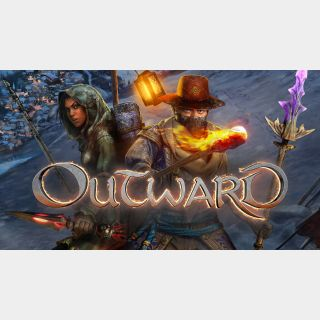 Outward [Europe Steam Key and Instant delivery]