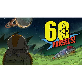 60 Parsecs! Global Steam Key and Instant delivery]