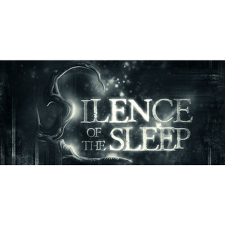 Silence of the Sleep [Global Steam Key and Instant delivery]