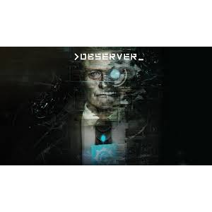 >observer_ [Global Steam Key and Instant delivery]