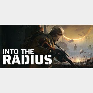 Into the Radius VR [Europe Steam Key and Instant delivery]