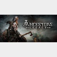 Ancestors Legacy [Global Steam Key and Instant delivery]