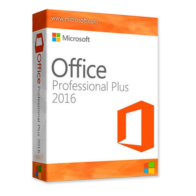 Office 2016 Professional plus Product Key License Lifetime