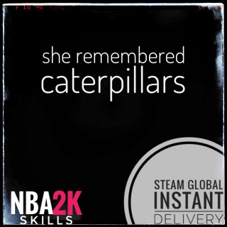 [𝙸𝙽𝚂𝚃𝙰𝙽𝚃] She Remembered Caterpillars Steam🔑Global