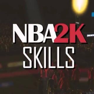 NBA2K Skills