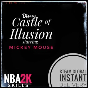 [𝙸𝙽𝚂𝚃𝙰𝙽𝚃] Disney Castle of Illusion Steam🔑Global