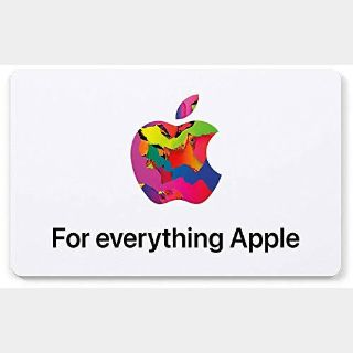$50.00 iTunes And Apple Gift Card - INSTANT DELIVERY!