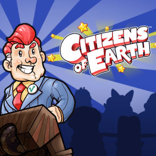Citizens of Earth (Steam - Instant Delivery)