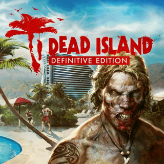 Dead Island Definitive Edition (Steam - Instant Delivery)