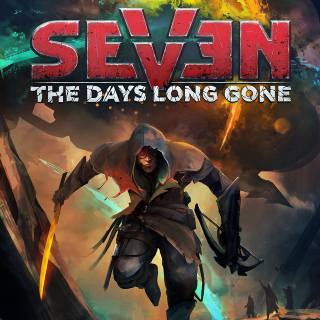 Seven: The Days Long Gone (Steam - Instant Delivery)