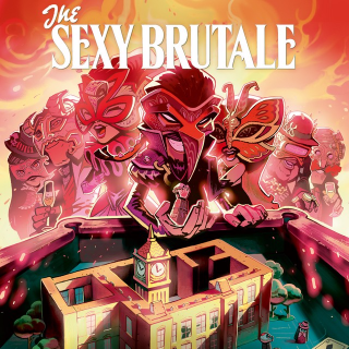 The Sexy Brutale (Instant Delivery)
