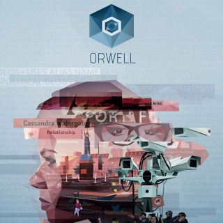 Orwell: Keeping an Eye On You (Steam - Instant Delivery)