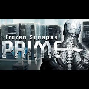 Frozen Synapse Prime (Steam)