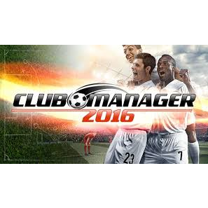 Club Manager 2016 (Steam)