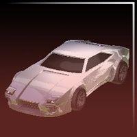 Titanium White Imperator DT5