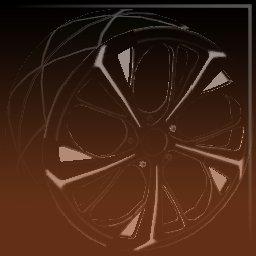 Black Dimonix Inverted