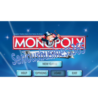 Monopoly Here and Now ✅PC Game✅Download✅Windows Educational, Business