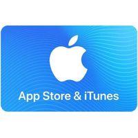 $25.00 iTunes CANADA