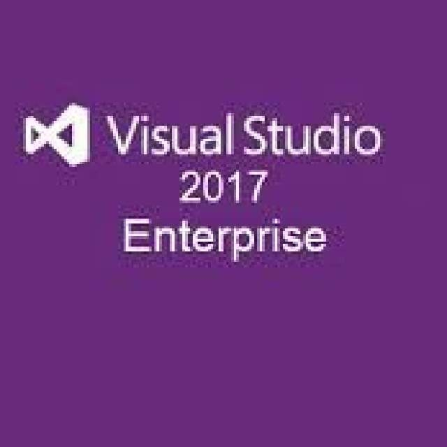 Visual Studio Enterprise 2017 32/64-Bit Product Key - Other
