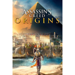Assassin's Creed Origins EUROPE [ Uplay / HB GiftLink ]