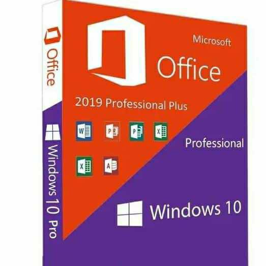 Office 2019 Professional Plus