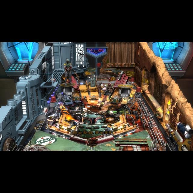Pinball FX3 - DLC STAR WARS | 3 STEAM KEYS| GLOBAL
