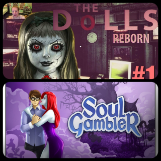 the dolls reborn and soul gambler