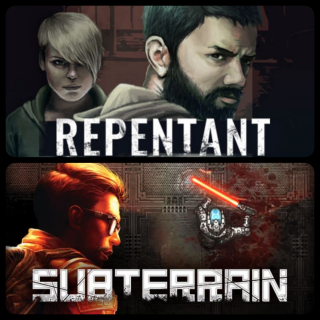 Repentant and Subterrain