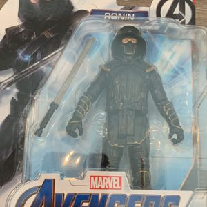 HASBRO Marvel Avengers Ronin