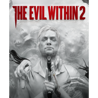 The Evil Within 2 Steam Key/Code Global