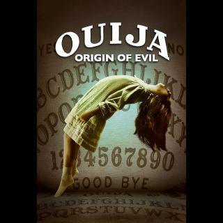 Ouija: Origin of Evil | HD | iTunes