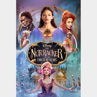The Nutcracker and the Four Realms | HD | Google Play