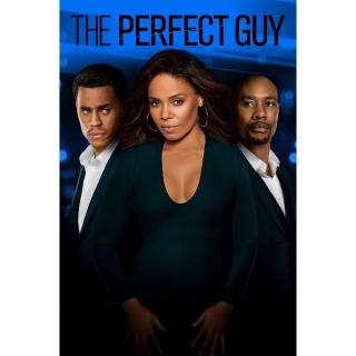 The Perfect Guy | SD | UV VUDU