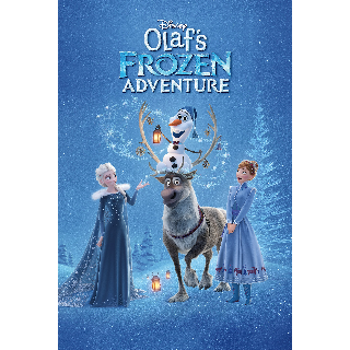 Olaf's Frozen Adventure | HD | Google Play