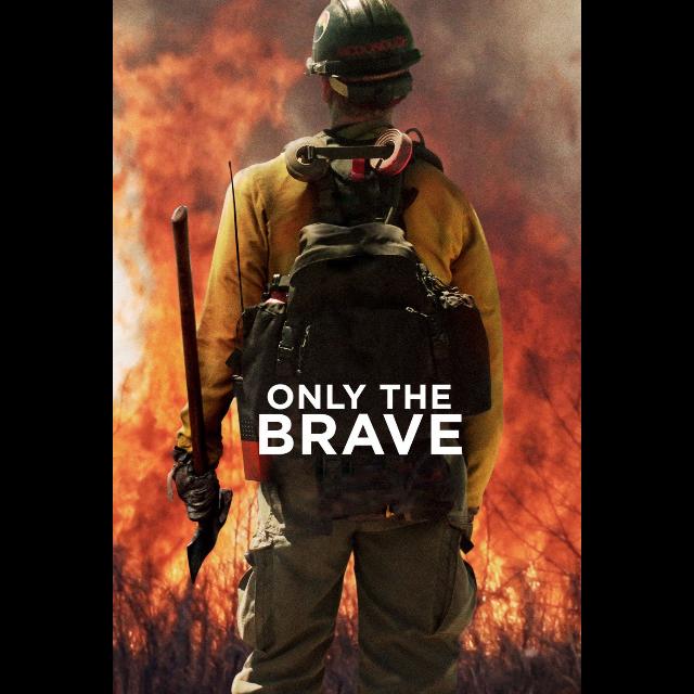 Only the Brave | SD | UV - Digital Movies - Gameflip