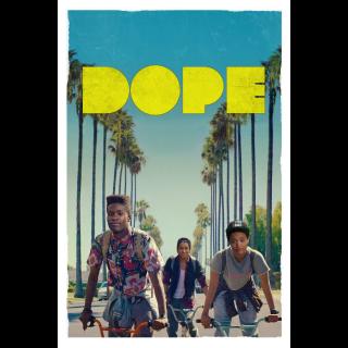 Dope | HD | iTunes