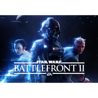 Battlefront II 2 2017 ENG Origin key/Code Global