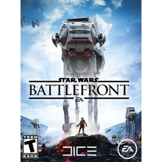 Star Wars Battlefront Origin Key/Code Global