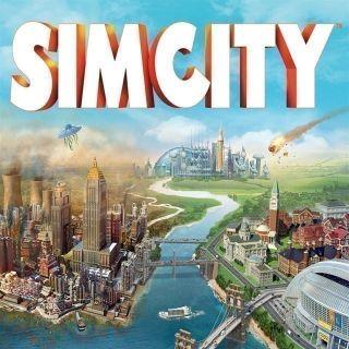 SIMCITY Origin Key/Code Global
